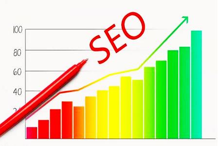 网站流量排名